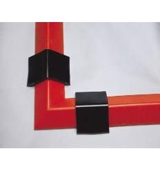 Łącznik do bariery poliuretanowej