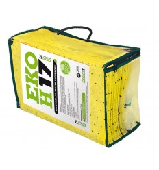 Zestaw ratunkowy chemiczny EKO H17, chłonność 16 l.