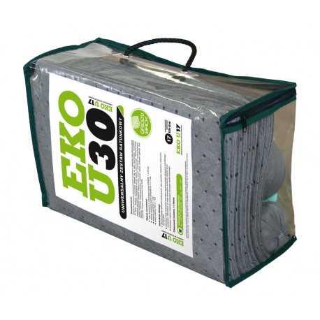 Zestaw ratunkowy uniwersalny EKO U30