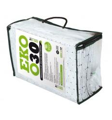 Zestaw ratunkowy olejowy EKO O30, chłonność 31 l.