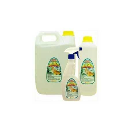 SALISEPT preparat do dezynfekcji końcowej 0,5l-spryskiwacz