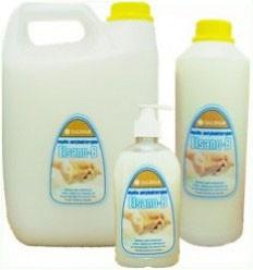 ELSANO B mydło antybakteryjne 5l