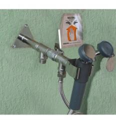Myjka do oczu do montażu na ścianie G16