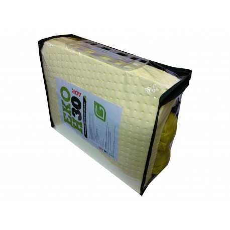Zestaw ratunkowy chemiczny ADR EKO H30