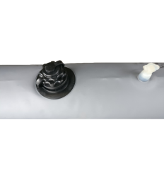 Hydrozapora - 3,6 m
