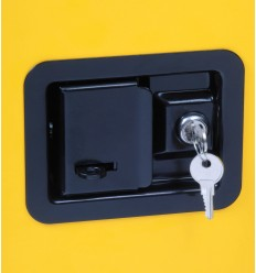 Szafa Bezpieczeństwa 2-drzwiowa 227 l