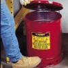 pojemnik na odpady niebezpieczne