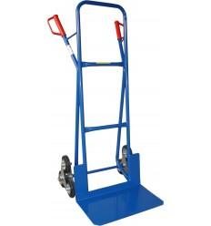 Wózek schodowy taczkowy