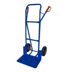 Wózek schodowy kroczący