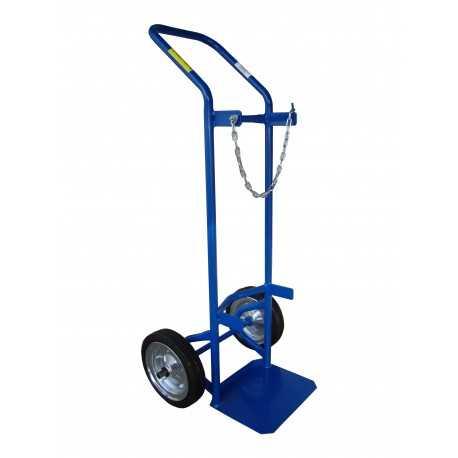 Wózek spawalniczy do butli tlen acetylen