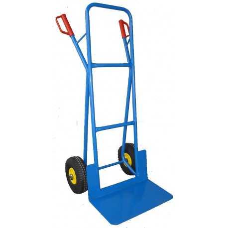 Wózek transportowy do mebli