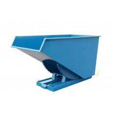 Kontener samowyładowczy o wzmocnionej konstrukcji TIPPO HD 3000 L.