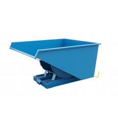 Wzmocniony kontener TIPPO HD 900 L. - pojemnik koleba