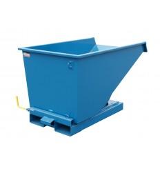 Wzmocniony kontener uchylny TIPPO HD 600 L.