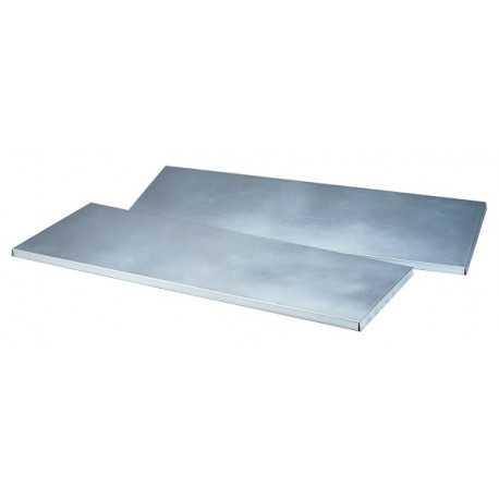 Półka metalowa, do bezpiecznej szafy