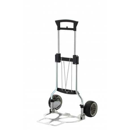 Składany wózek transportowy RuXXac-cart Cross 41 cm