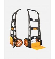 Wózek taczkowy nylonowy Light Lift 150 kg