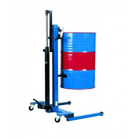 Podnośnik hydrauliczny do beczek FL 300 A