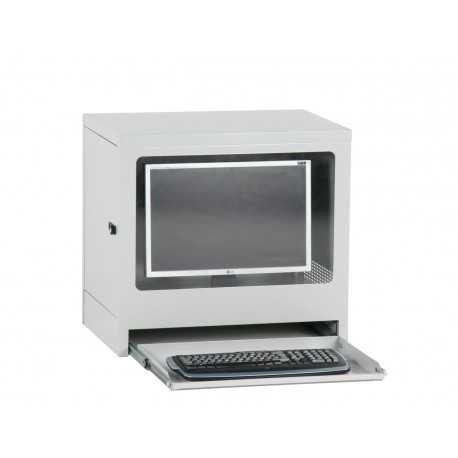 Kompaktowa szafka komputerowa