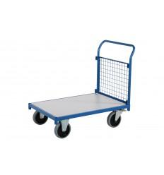 Wózek platformowy 890x520, burty zdejmowane