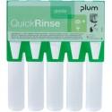 Ampułki do przemywania oczu Plum QuickRinse