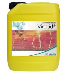 VIROCID - Środek do dezynfekcji