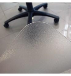 Mata pod krzesło (PET) - Podłoga bez zarysowań