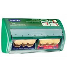 Automat z plastrami opatrunkowymi Salvequick Dispenser Cederroth 490700