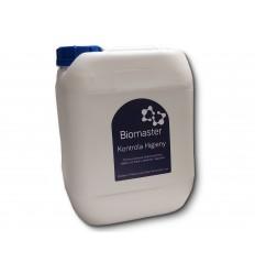 Środek Bakteriobójczy Biomaster. Zabija wirusy, bakterie i grzyby