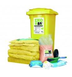 Zestaw ratunkowy chemiczny EKO H120