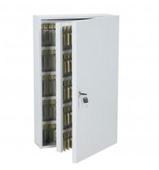 Szafka na klucze -KBX 200 - Metalowa szafka na 200 kluczy