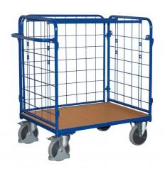 Wózek osiatkowany do paczek 1200x800