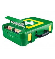 Apteczka przenośna walizkowa Cederroth First Aid Kit - DIN13157