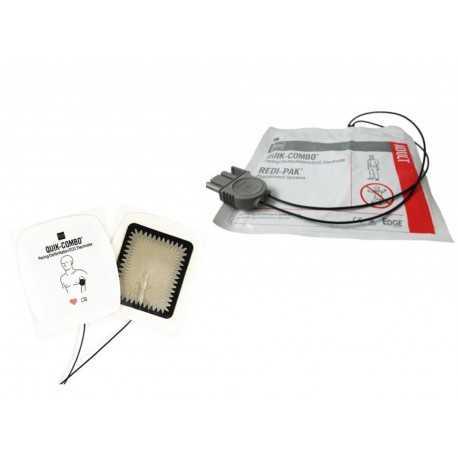 Elektrody EDGE System QUIK-COMBO Lifepak