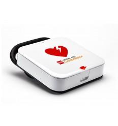 Defibrylator AED Lifepak CR2 USB automatyczny