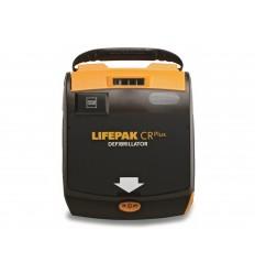 Defibrylator LIFEPAK CR PLUS półautomatyczny