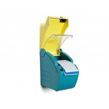 Automat z plastrami opatrunkowymi