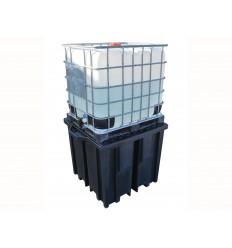 Paleta wychwytowa pod kontener IBC - 1150l