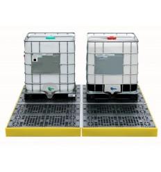 Platforma robocza ROMOLD - 1200l