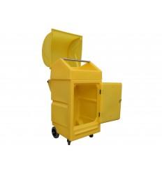 Polietylenowa szafka na sorbent