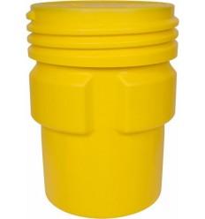 Pojemnik polietylenowy, HDPE