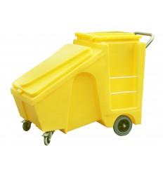 Polietylenowy wózek do sorbentu