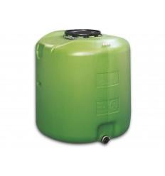 Zbiornik na wody opadowe - pojemnik na deszczówkę 1000l HDPE