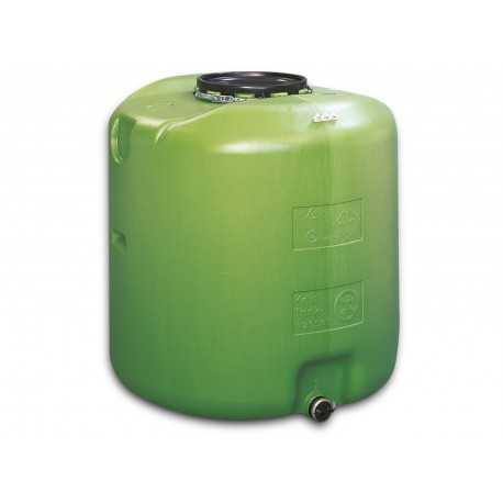 Zbiornik na wody opadowe - pojemnik na deszczówkę 1000l