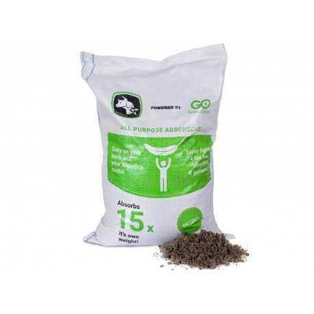 Uniwersalny sorbent mineralny Green Ocean 3l (3kg)