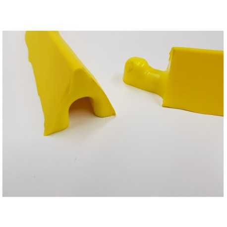 Bariera elastyczna poliuretanowa