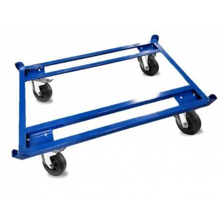 Platforma paletowa wózek