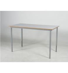 Stół warsztatowy manualnie regulowany - 1600 mm, nośność 150 kg