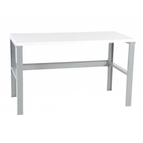 Stół montażowy biały