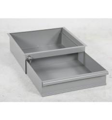 Szuflada do stołu warsztatowego BASIC do montażu pod blatem